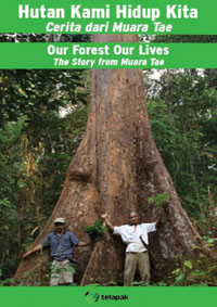 Hutan kami hidup kami