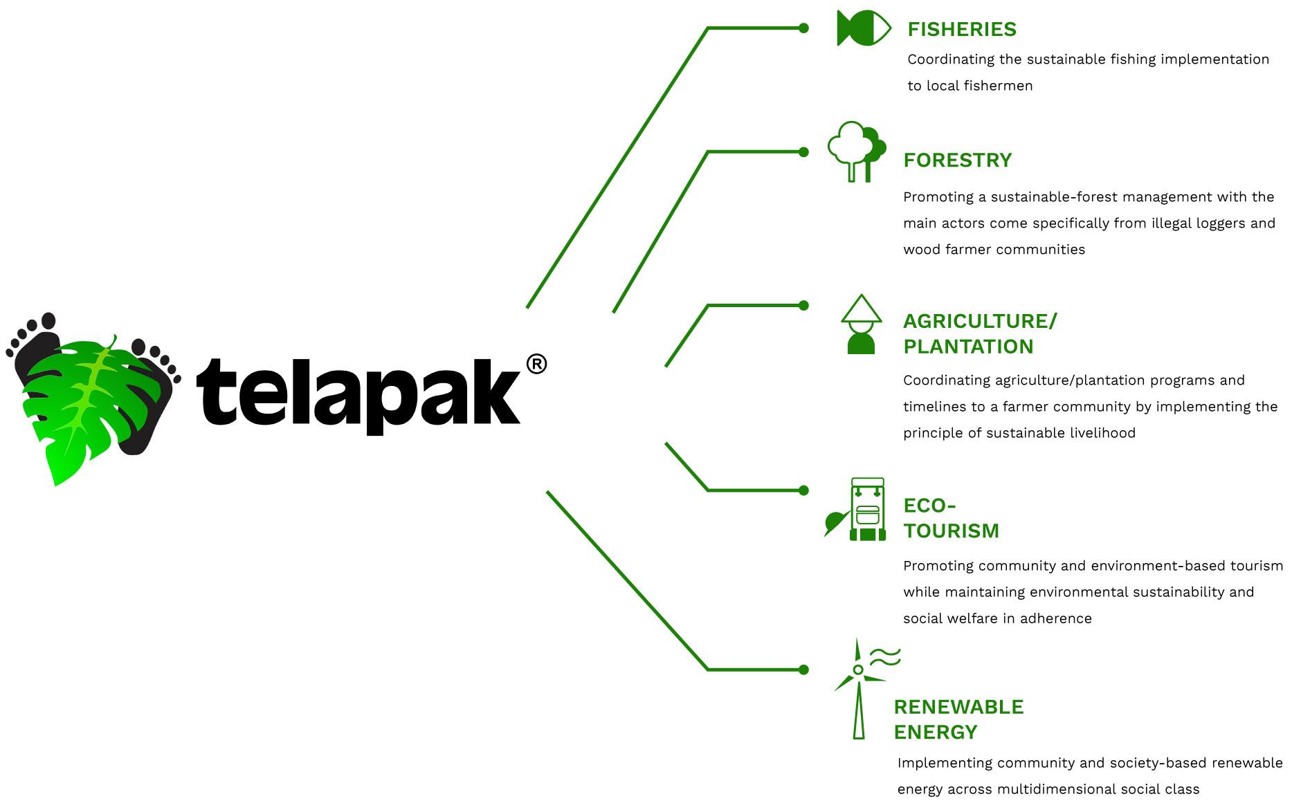 expansion telapak