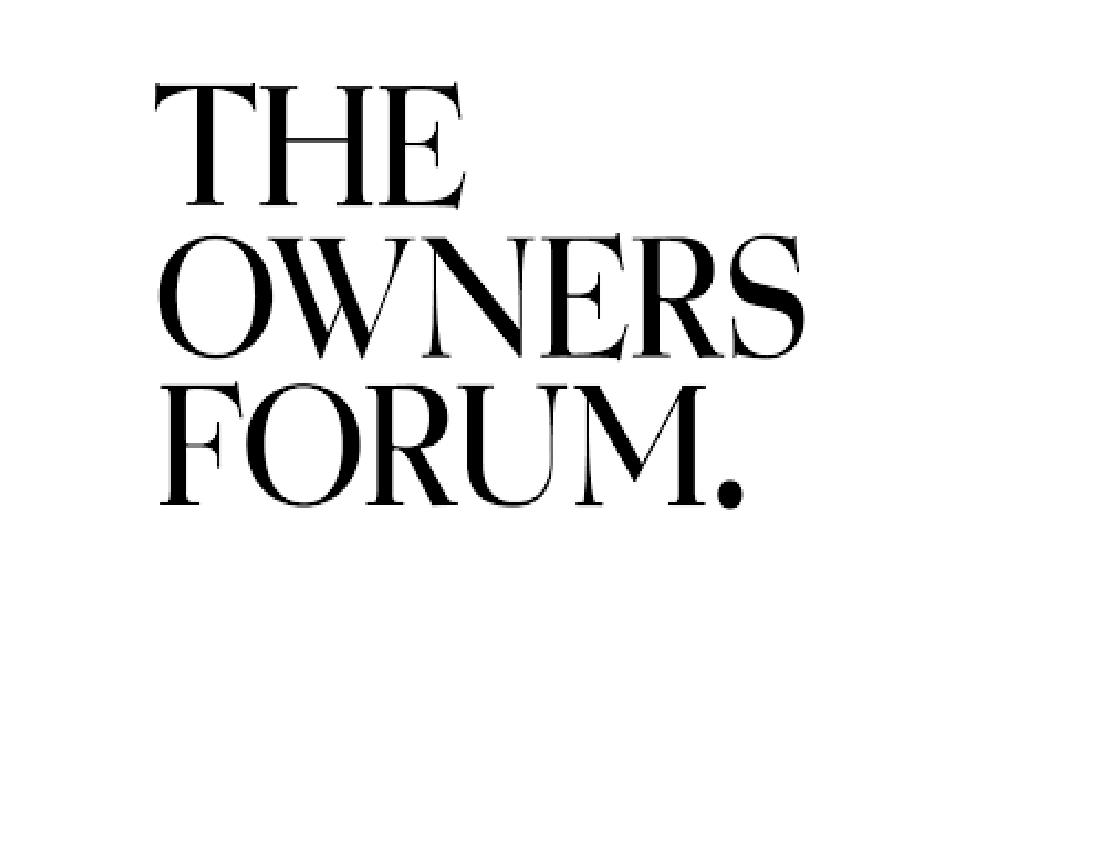 Telapak's International Debut in Hongkong's Owner Forum 2018